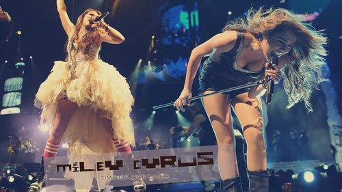 Miley Cyrus wallpaper called Miley_cyrus