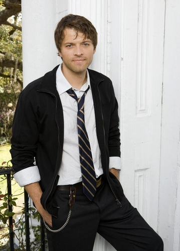 Misha Season 4 Promo
