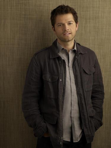 Misha Season 5 Promo