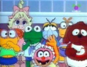 Muppet 아기