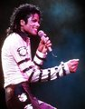 My Favorite Entertainer - michael-jackson photo