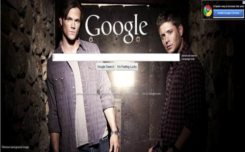 My Internet Homepage... :)