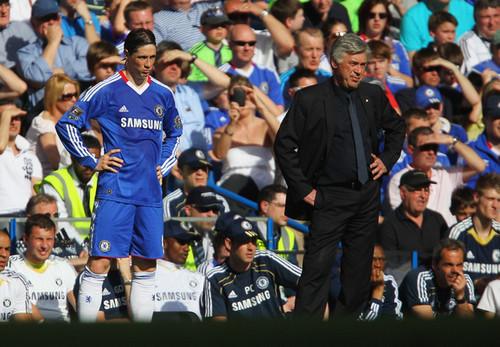 Nando - Chelsea(1) vs Wigan Athletic(0)