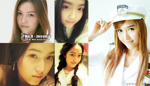 Naturally Gorjess <3