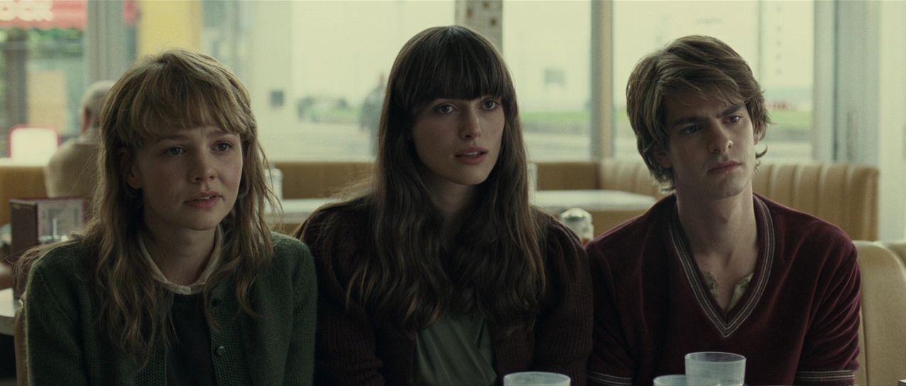 Beni Asla Bırakma / Never Let Me Go | Amerikan Filmi | İzlediğim filmler #4