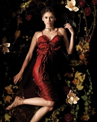 New promotional photo of Nina for TVD
