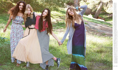 Noot Seear for Free People