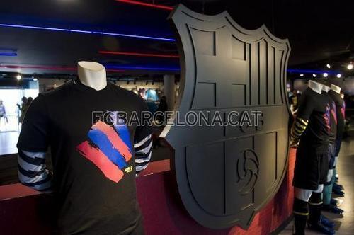 Official copa del rey áo sơ mi