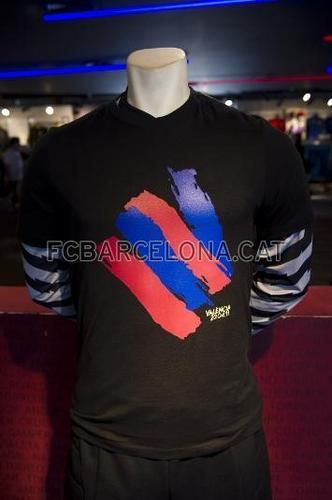 Official copa del rey شرٹ, قمیض
