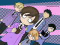 Ouran Wallpaper - ouran-high-school-host-club wallpaper