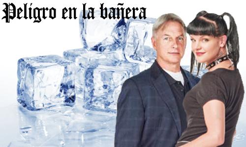 PELIGRO EN LA BAÑERA - FANFIC (SPANISH)