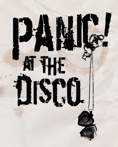 Panic! at the Disco  - panic-at-the-disco Fan Art