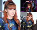 Park bom - kpop-girl-power photo
