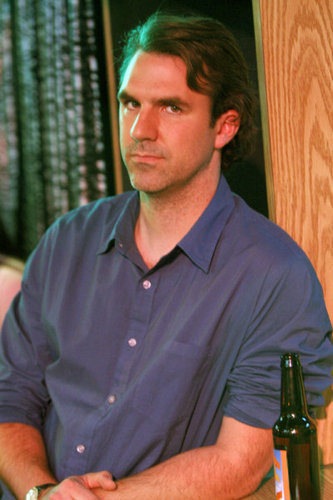 Paul Schneider as Mark Brendanawicz - parks-and-recreation Photo