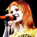 Random ^-^ - hayley-williams-hair photo