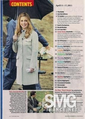 Ringer (TV Guide)