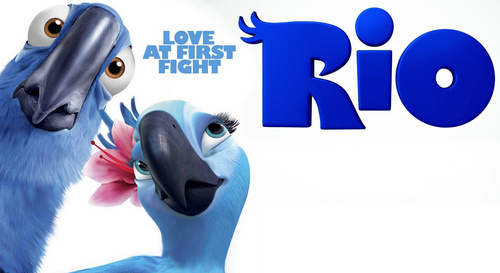 Rio images Rio 3D HD wallpaper and background photos
