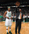 Rivers wins Red Auerbach Award - boston-celtics photo