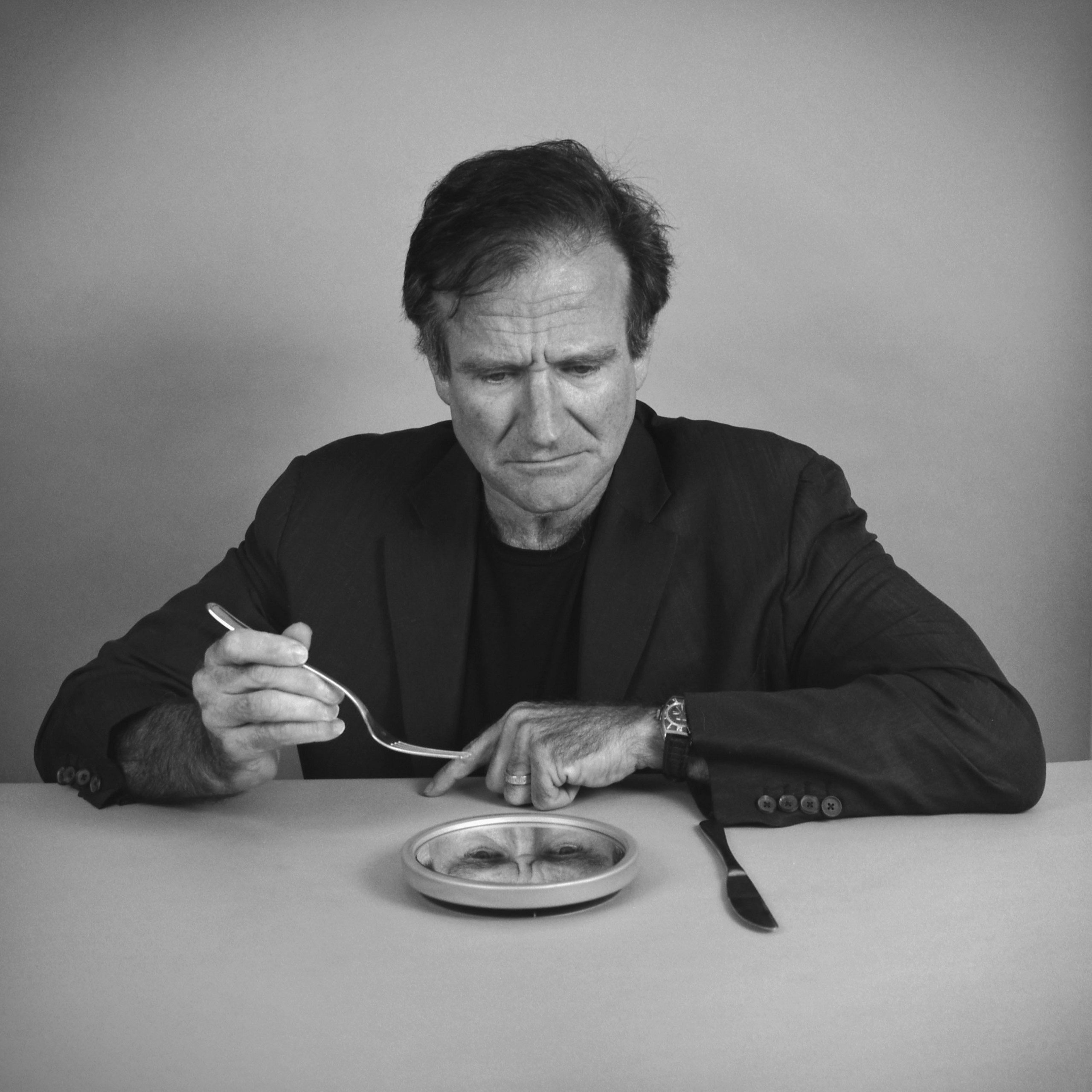 Robin Williams - Picture Colection