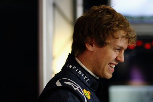 S. Vettel (Malaysia)