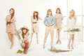 SNSD - kpop-girl-power photo