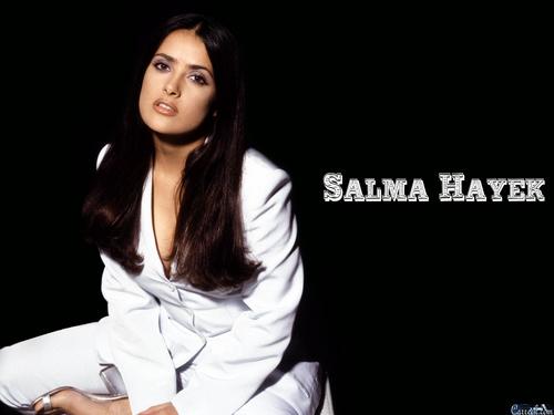 Сальма Хайек