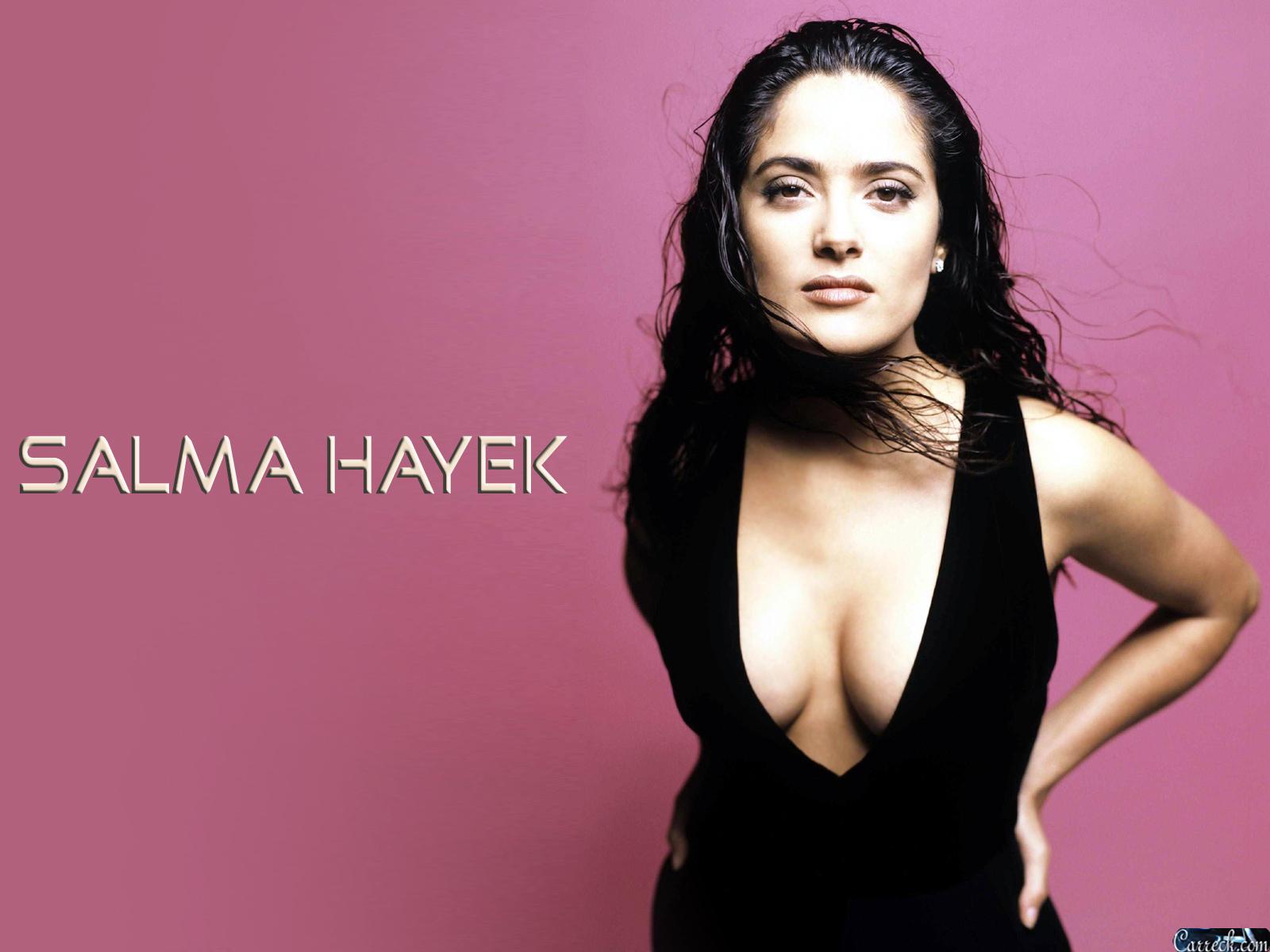 Salma Hayek - Salma Hayek Wallpaper (20896732) - Fanpop Salma Hayek