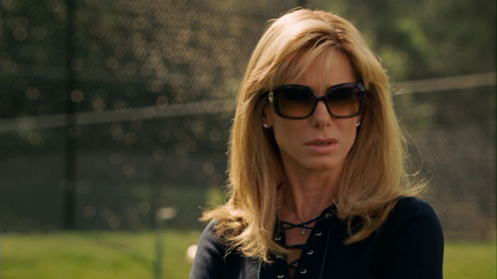 Sandra Bullock Blind Side