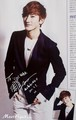 Scan - Super Junior M - Cool Magazine