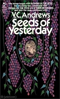 Seeds of Yesterday cover