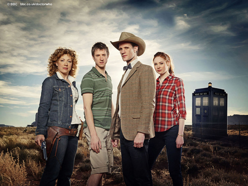 Series 6 promo pictures