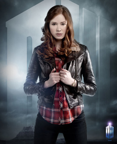 Series 6 promo pictures - amy-pond Photo