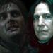 Severus & Barty
