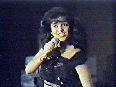 シャキーラ from 1990