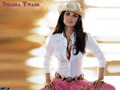 Shania Twain - shania-twain wallpaper
