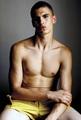 Shirtlessness | Roman Ivancic