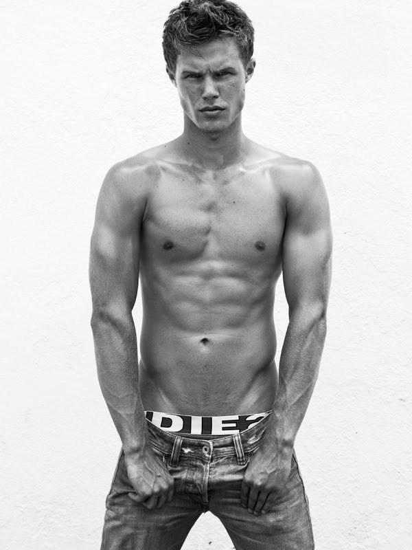 Shirtlessness | Brett Kallio