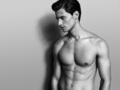 Shirtlessness | Garrett Neff - male-models photo