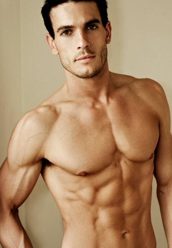 Shirtlessness | Joshua Kloss