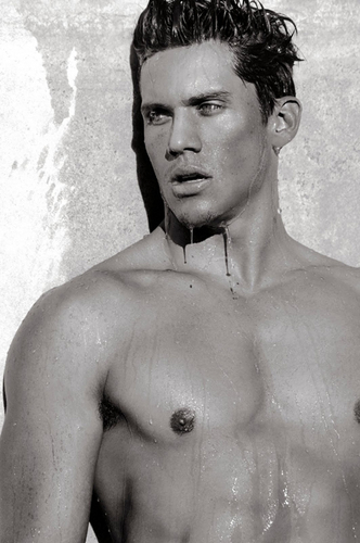 Shirtlessness | Zeb Ringle