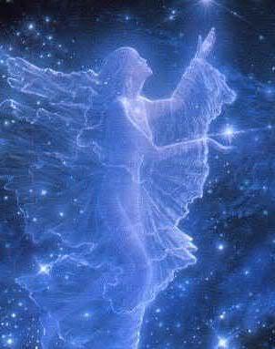 Sky Angel –Jäger der Finsternis