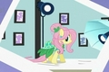 Snapstar - fluttershy screencap