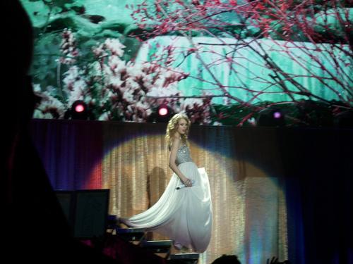 Speak Now World Tour: Oberhausen, Germany [March 12th, 2011]
