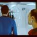 Spock & Uhura