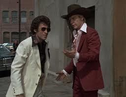 Starsky and Hutch (1975) wallpaper with a business suit called Starsky and Hutch