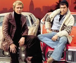 Starsky and Hutch (1975) Обои entitled Starsky and Hutch