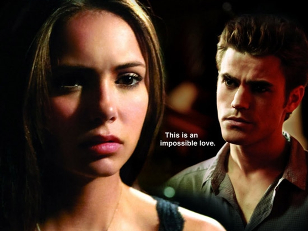 stefan and elena dating in real life Vampire diaries damon and elena dating in real life who is elena from vampire diaries dating in real life secret life amy and ricky dating in real life.
