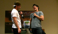 Steve and Michael♥ - steven-r-mcqueen photo
