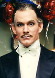 "Steve as Boris Lermontov in ""The Red Shoes"""
