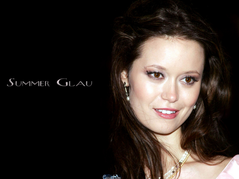 wallpaper summer glau. Summer Glau